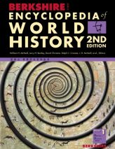Berkshire Encyclopedia of World History (2 ed.)