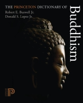 The Princeton Dictionary of Buddhism$