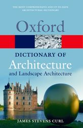 A Dictionary of Architecture and Landscape Architecture$