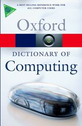 A Dictionary of Computing$