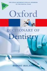 A Dictionary of Dentistry$