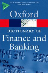 A Dictionary of Finance and Banking$
