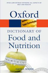 Dictionary of Food and Nutrition - Oxford Reference