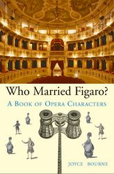 A Dictionary of Opera Characters$