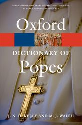 A Dictionary of Popes$