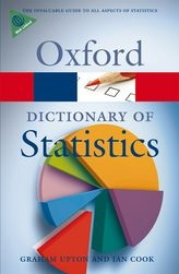 A Dictionary of Statistics$