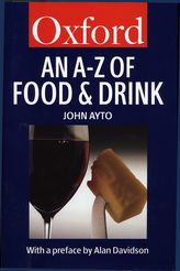 An A-Z of Food and Drink