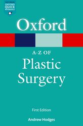 A-Z of Plastic Surgery$