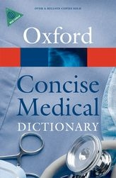 Concise Medical Dictionary$
