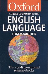 Concise Oxford Companion to the English Language$