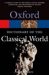 The Oxford Dictionary of the Classical World$