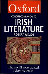 The Concise Oxford Companion to Irish Literature