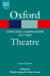 The Concise Oxford Companion to the Theatre$