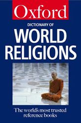 The Concise Oxford Dictionary of World Religions$