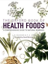 The Oxford Book of Health Foods$