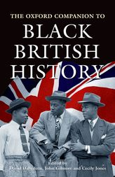 The Oxford Companion to Black British History