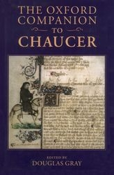 The Oxford Companion to Chaucer