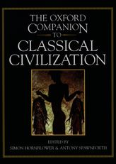 The Oxford Companion to Classical Civilization$