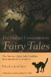 The Oxford Companion to Fairy Tales$