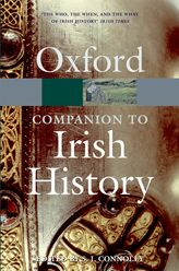 The Oxford Companion to Irish History$