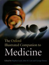 The Oxford Companion to Medicine