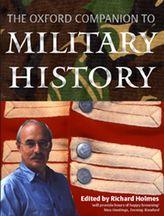 The Oxford Companion to Military History$