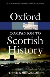 The Oxford Companion to Scottish History$