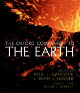 The Oxford Companion to the Earth