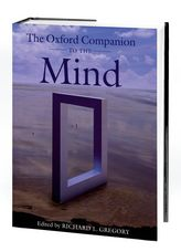 The Oxford Companion to the Mind