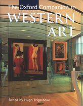 The Oxford Companion to Western Art$