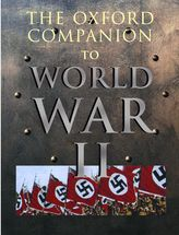The Oxford Companion to World War II$