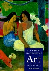 The Oxford Dictionary of Art$