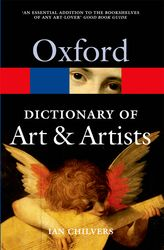The Oxford Dictionary of Art and Artists$
