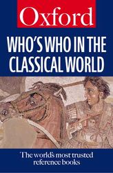 Who's Who in the Classical World$