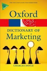 A Dictionary of Marketing$