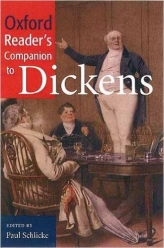 Oxford Reader's Companion to Dickens$