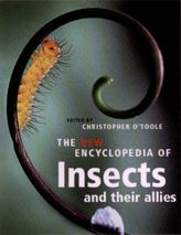 The New Encyclopedia of Insects and their Allies$