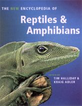 The New Encyclopedia of Reptiles and Amphibians$