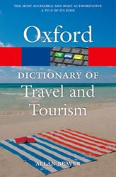 A Dictionary of Travel and Tourism$