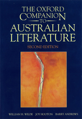 Shakespeare and Australia