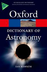 A Dictionary of Astronomy$