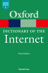 A Dictionary of the Internet$