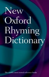 New Oxford Rhyming Dictionary$