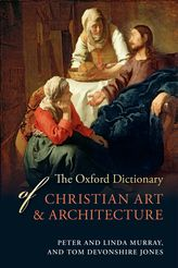 The Oxford Dictionary of Christian Art and Architecture$