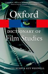 A Dictionary of Film Studies