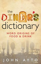 The Diner's Dictionary$