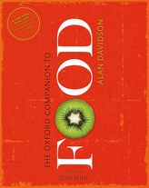 The Oxford Companion to Food$