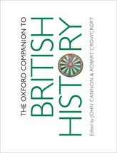 The Oxford Companion to British History$