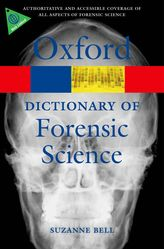 A Dictionary of Forensic Science$
