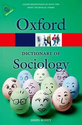 A Dictionary of Sociology$